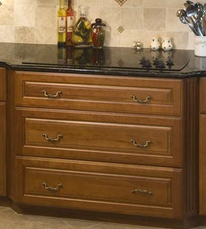 Pots And Pans Drawers Base Cabinet Options Woodscapes